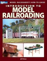 Introduction to Model Railroading (Model Railroader's How-to Guide)