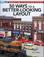 50 Ways to a Better-Looking Layout (Modeling Painting)