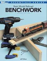 Basic Model Railroad Benchwork (Essentials Series)