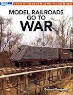 Model Railroads Go to War (Layout Design and Planning)