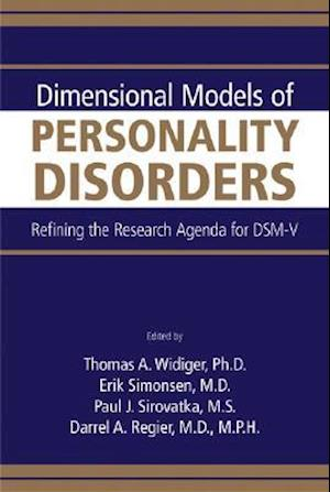 Dimensional Models of Personality Disorders