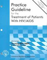 American Psychiatric Association Practice Guideline for the Treatment of Patients With HIV/AIDS