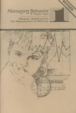 The Measurement of Behavior (Measurement of Behavior, nr. 1)