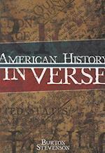 American History in Verse af Burton Egbert Stevenson