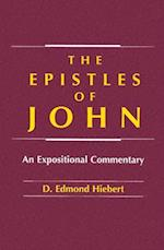 Epistles of John (Heibert) af D. Edmond Hiebert