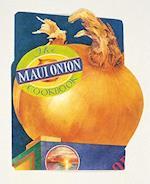 Maui Onion Cookbook