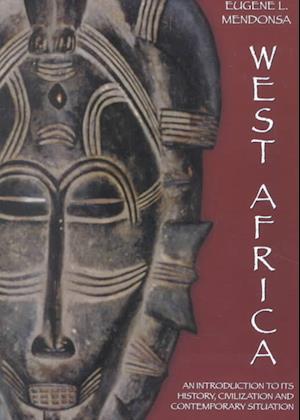 Bog, paperback West Africa af Eugene L. Mendonsa