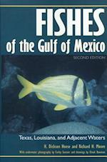 Fishes of the Gulf of Mexico (W L Moody Jr Natural History Paperback)