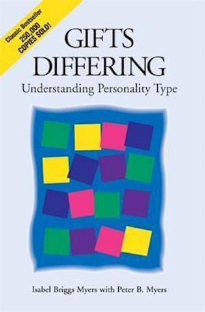 Bog, paperback Gifts Differing af Peter B Myers, Isabel Briggs Myers
