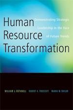 Human Resource Transformation