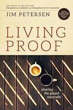 Living Proof af Jim Petersen, Jerusha Clark