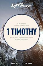 1 Timothy (The Life Change)
