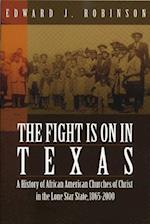 The Fight Is on in Texas