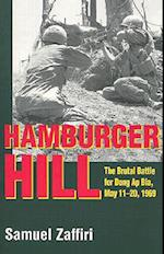 Hamburger Hill (Brutal Battle for Dong AP Bia May 11 20 1969)