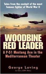 Woodbine Red Leader