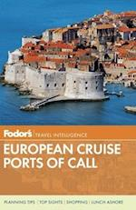 Fodor's European Ports of Call (Travel Guide)