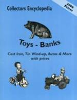 Collectors Encyclopedia of Toys - Banks