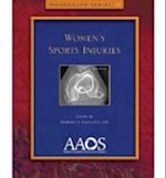 Women's Sports Injuries (Monograph)