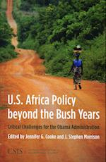 U.S. Africa Policy Beyond the Bush Years (SIGNIFICANT ISSUES SERIES)