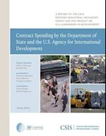 Contract Spending by the Department of State and the U.S. Agency for International Development