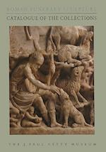 Roman Funerary Sculpture - Catalogue of the Collections