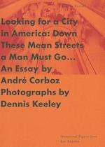 Looking for a City in America (Angels Flight Occasional Papers from L A S)
