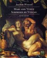 Joachim Wtewael -Mars and Venus Surprised by Vulcan (Getty Museum Studies on Art)