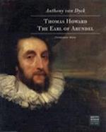 Anthony Van Dyck - Thomas Howard, The Earl of Arundel (Getty Museum Studies on Art)