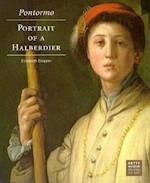 Pontormo - The Halberdier (Getty Museum Studies on Art)