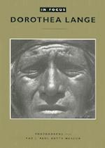 Dorothea Lange af Dorothea Lange