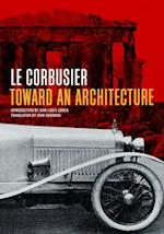 Toward an Architecture af Jean Louis Cohen, John Goodman
