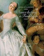 Nicolas Lancret - Dance Before a Fountain