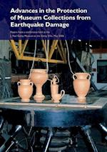 Advances in the Protection of Museum Collections from Earthquake Damage af Jerry Podany