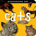 Cats (Discovering Art)