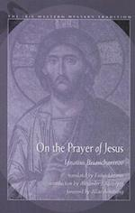 On the Prayer of Jesus