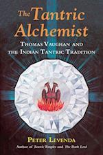 The Tantric Alchemist af Peter Levenda
