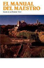 Estudio de los Romanos Tomo 1 (El Manual del Maestro)