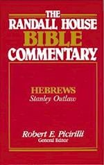Randall House Bible Commentary-Hebrews (Randall House Bible Commentary)