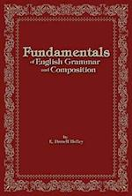Fundamentals of English Grammar and Composition