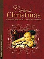 Celebrate Christmas, Volume 1