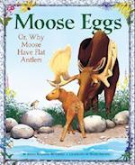 Moose Eggs af Susan Williams Beckhorn