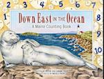 Down East in the Ocean af Peter Roop
