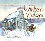 The Winter Visitors af Karel Hayes