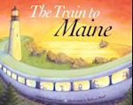 The Train to Maine af Jamie Spencer