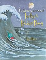 Amazing Journey of Lucky the Lobster Buoy af Karel Hayes
