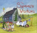 The Summer Visitors af Karel Hayes