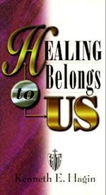 Healing Belongs to Us