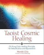 Taoist Cosmic Healing