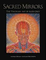 Sacred Mirrors af Alexander Grey, Carlo Mccormick, Ken Wilber