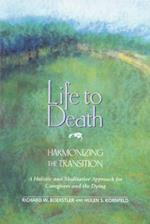 Life to Death